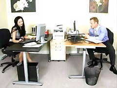 H2porn Movie:Office Affair