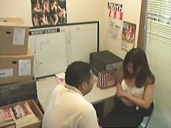 Japanese Blackmail Vid... video