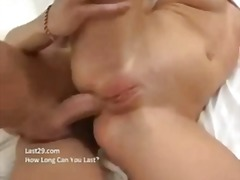 Tube8 - punished by a big dick