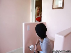 Thumbmail - Diana Doll and Tanya t...