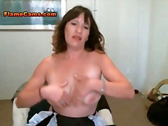 maid, big-tits, babe, old, housewife