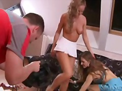 ProPorn Movie:Silvia Loves Eufrat