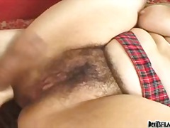 brunette, natural-boobs, blowjob