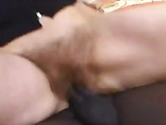 hairy, amateur, mature, interracial, blowjob, brunette