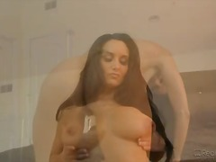 inari vachs,  blowjob, handjob, mom