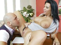 kendra secrets,  blowjob, handjob