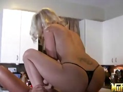 blonde, homemade, orgasm, big, bella