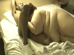 BBW finishes off her i... video