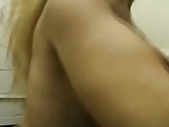 Sexy Blonde MILF Mia Ivanova Sucks A ...