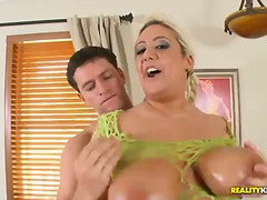 oil, tits, monster, bbw, reality,
