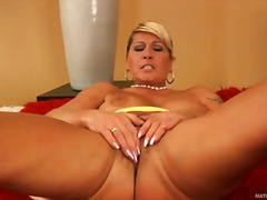 blowjob, handjob, mature, solo, ass,