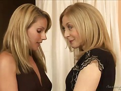 nina hartley,  domination, lingerie