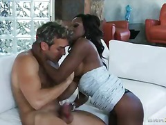 diamond jackson,  blowjob, face,