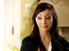 asa akira,  mature, punishment