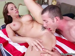 chanel preston,  massage, pussy,