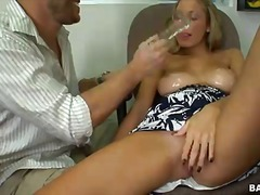 pornstar, natural, monster, blonde,