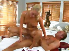 dirty, model, blonde, massage, pussy,