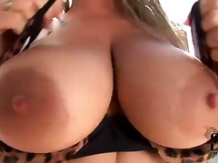 Curvy European honey I...