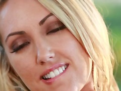 dirty, pornstar, natural, ass, mature, solo, blonde, pussy, classic, outdoors, masturbation, shaved, model