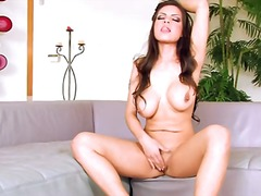yurizan beltran,  mature, shaved