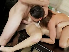 india summer,  blowjob, deepthroat