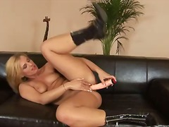 blowjob, handjob, mature, solo,