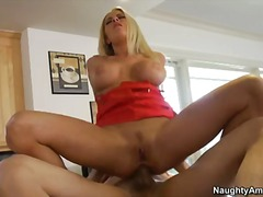 blonde, extreme, mature, orgasm