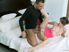 blowjob, hardcore, mom, real,