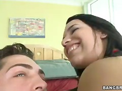 ruby knox,  mature, teen, dildo,