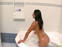 sandra romain,  brutal, dirty, milf,