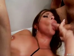 Big cocked guys Toni Ribas and