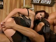 nikki hunter,  brutal, extreme, mom,