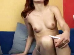 ProPorn Movie:Solo Masturbating Teen