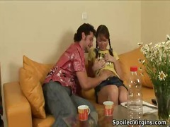 Sleaze young cowgirl f... video