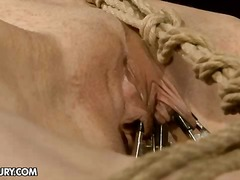 ProPorn Movie:Audiency at Mistress Kathia - ...