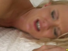 Andrea gets fucked in ...