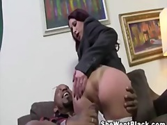 mother, black-cock, mom, k.d., big-boobs