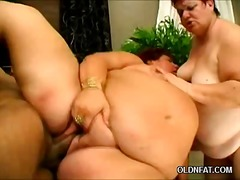 mature, interracial, threesome, hardcore, bbw
