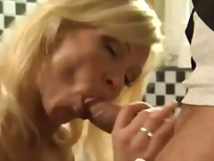 doggy-style, girl-on-girl, pussy-licking, brunette, big-tits, blonde, cock-riding, lesbian, pornstar