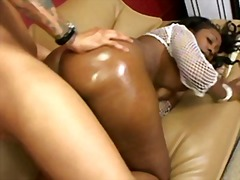 pornstar, black, masturbation, ebony