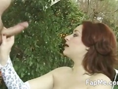masturbation, handjobs, outdoor,
