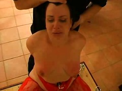 Yobt TV Movie:Bbw groped and probed