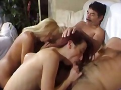 Tube8 Movie:French orgy old and young