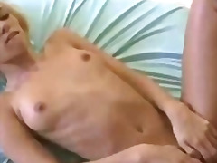 Blonde Gets Fucked Hard By... - 05:00