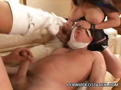 Pornstars Double Teami... video