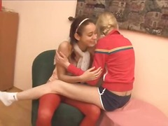 french Natasha and Ali... video