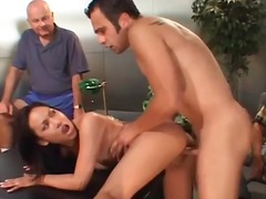 asia, asian, hardcore, cuckold,