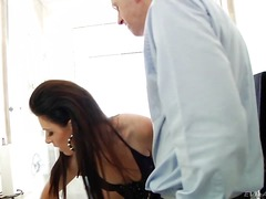 india summer,  blonde, cock