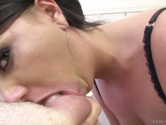 cock, facial, milf, sister, big, blow
