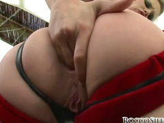 carla cox, tarra white,  bitch,